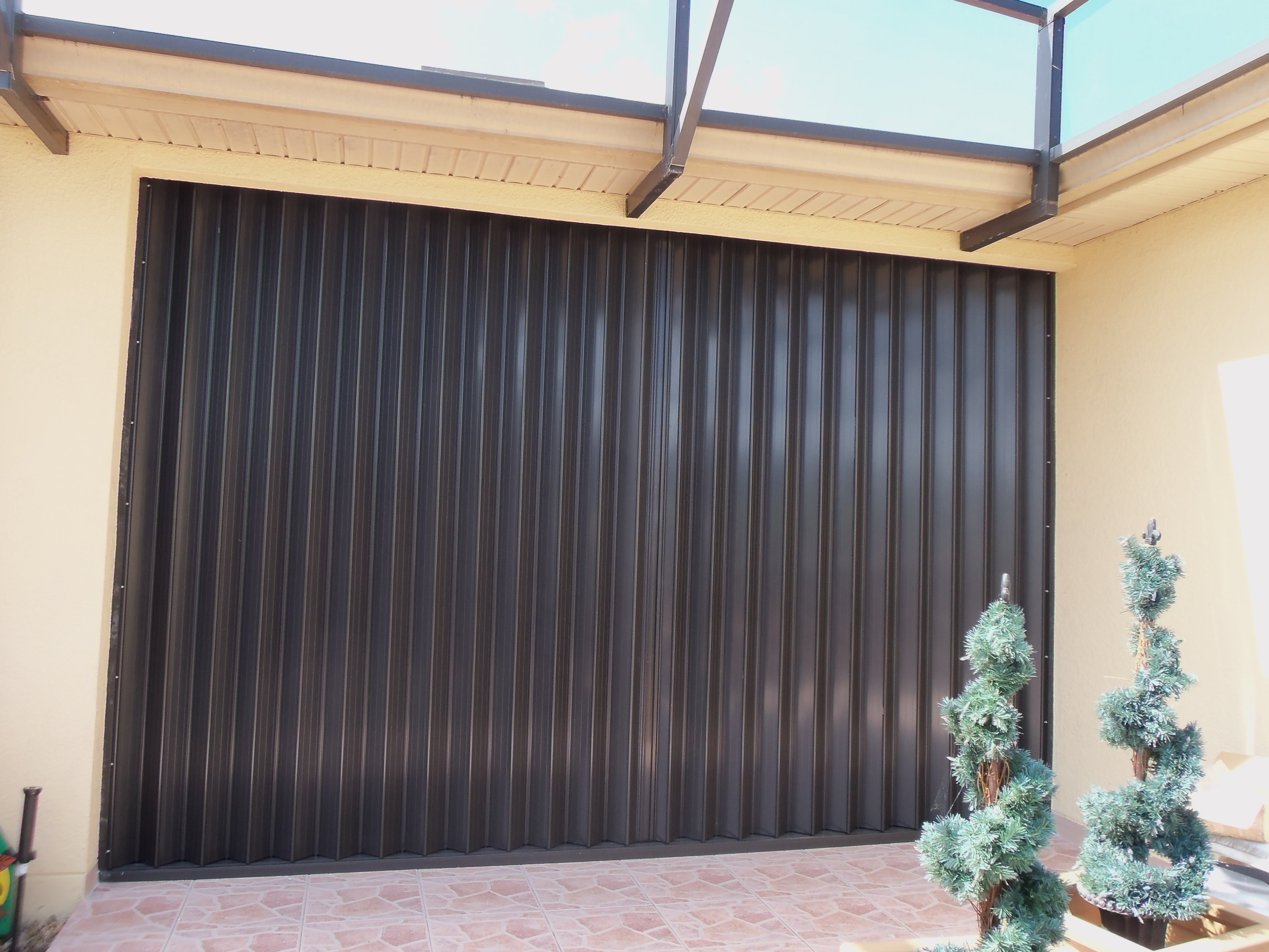 Accordion Shutters Gallery Orlando Sun Barrier Products