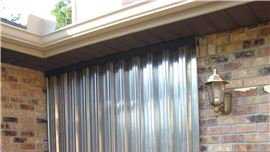 Storm Panels by Sun Barrier Products